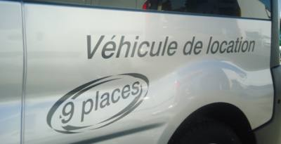 locations vehicules utilitaires bellevigny